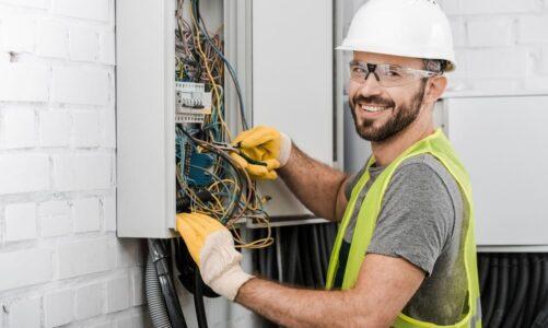 På udkig efter en god elektriker i Nordjylland?