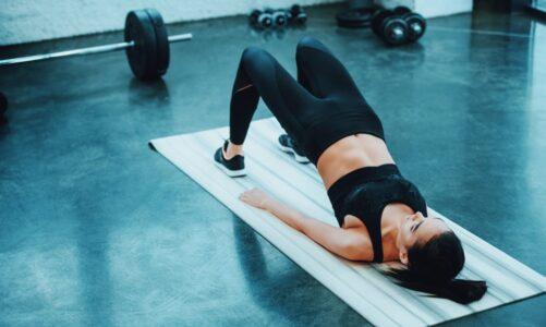 Styrk din bækkenbund med de rigtige øvelser
