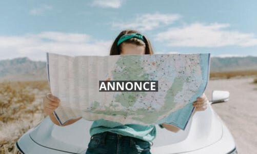 Trænger du til en langtidsrejse?